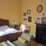 Adamnan lodge, 3 Bedroom 2 has single bed also