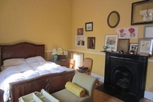 Adamnan lodge, 3 Bedroom 2 has single bed also
