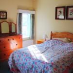 Bothy Main Bedroom