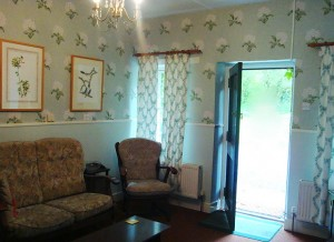 Bothy living room 2