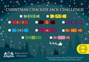 Cracker Jack Challenge at Birr Castle