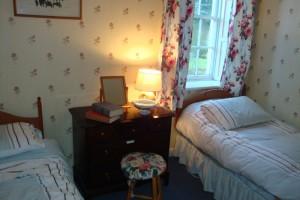 Croghan Lodge, Bedroom 2
