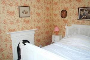 Croghan main bedroom
