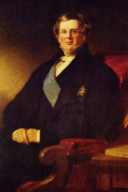 William Parsons, 3rd Earl