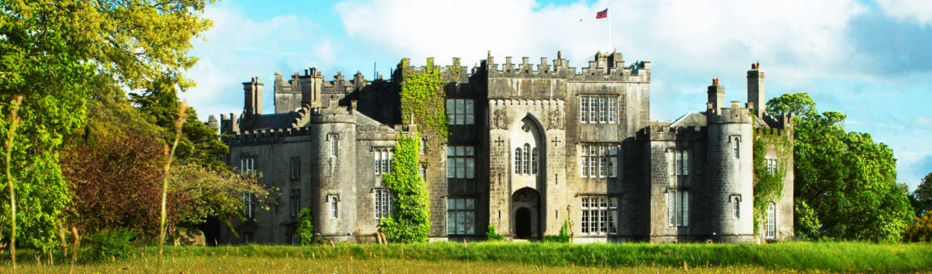 Welcome To Birr Castle Birr Castle Gardens Amp Science
