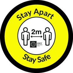 covid-stay-safe-stay-apart