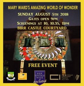 Mary Ward's Amazing World of Wonder - Birr Castle