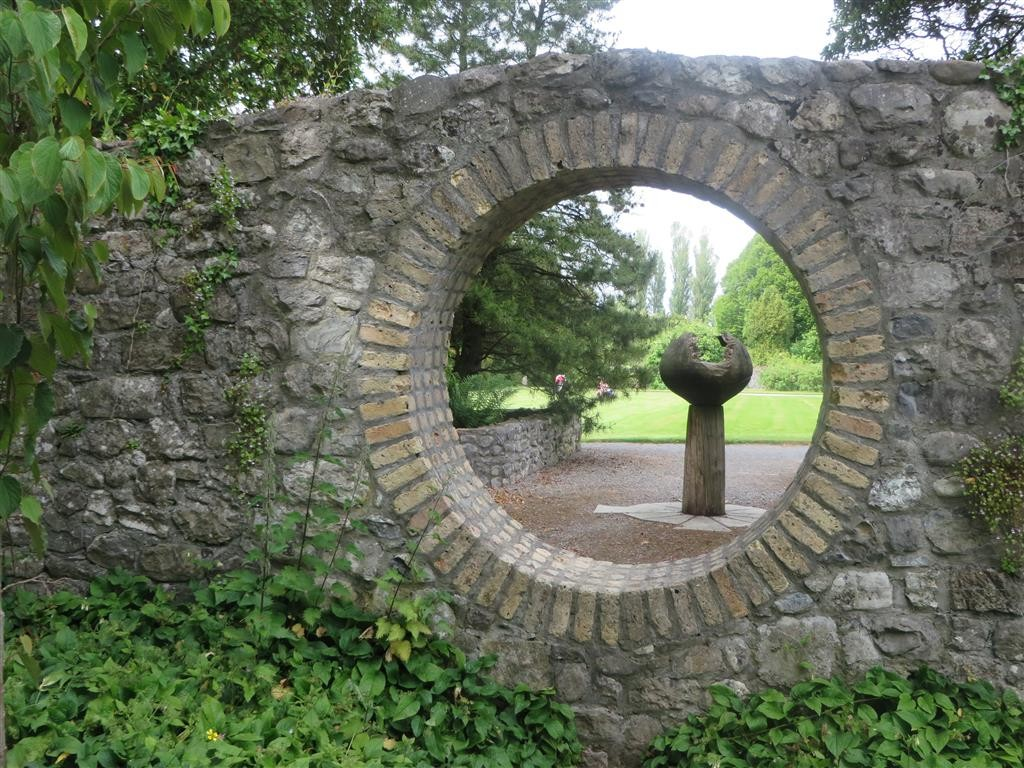 Birr Castle Gardens 4 Seasons Gallery Birr Castle