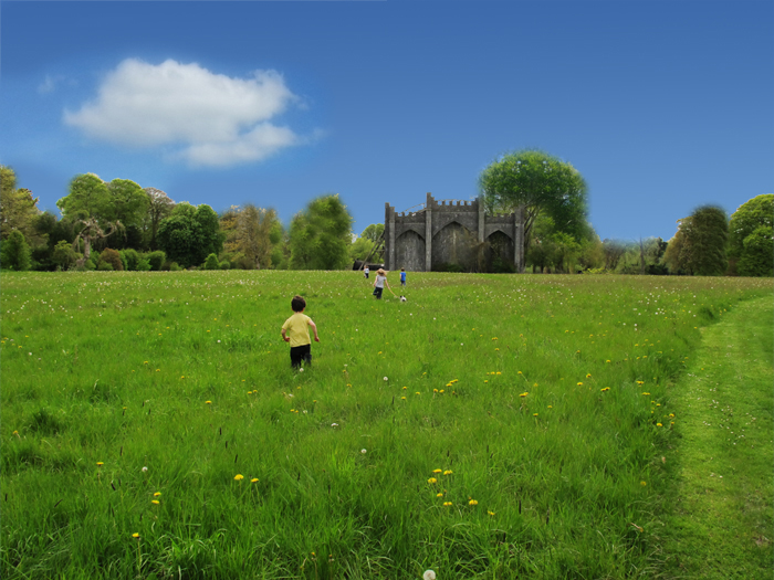 birr-castle-kids