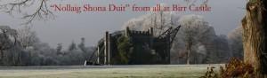 Valentines Day at Birr Castle