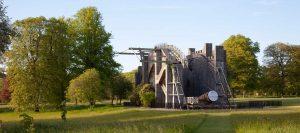 Birr Castle Telescope