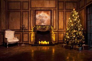 Christmas Time at Birr Castle