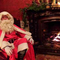 Christmas at Birr Castle