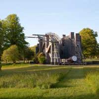 Science at Birr Castle
