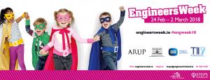 Engineers week Ireland Events 2018