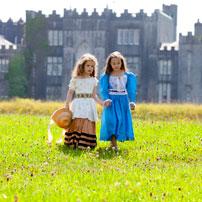 Summer at Birr Castle