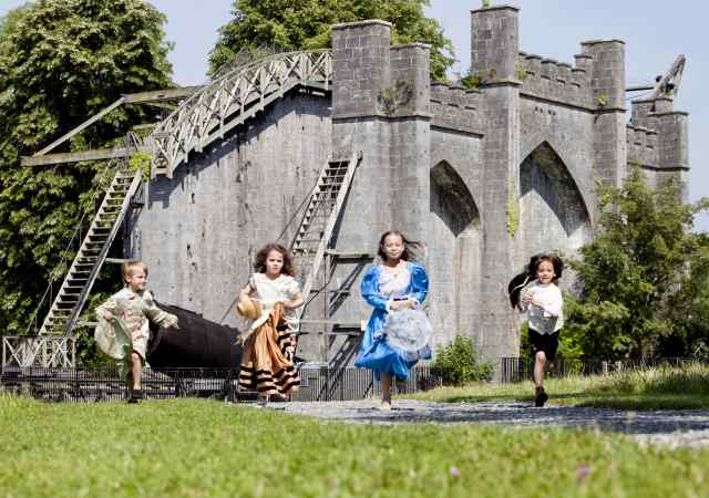 Heritage Week at Birr Castle