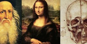 Da Vinci Inventing the Impossible – Science Week