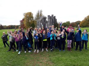 Birr Castle Clubs and Groups