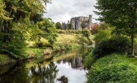 Birr Castle Geography Study