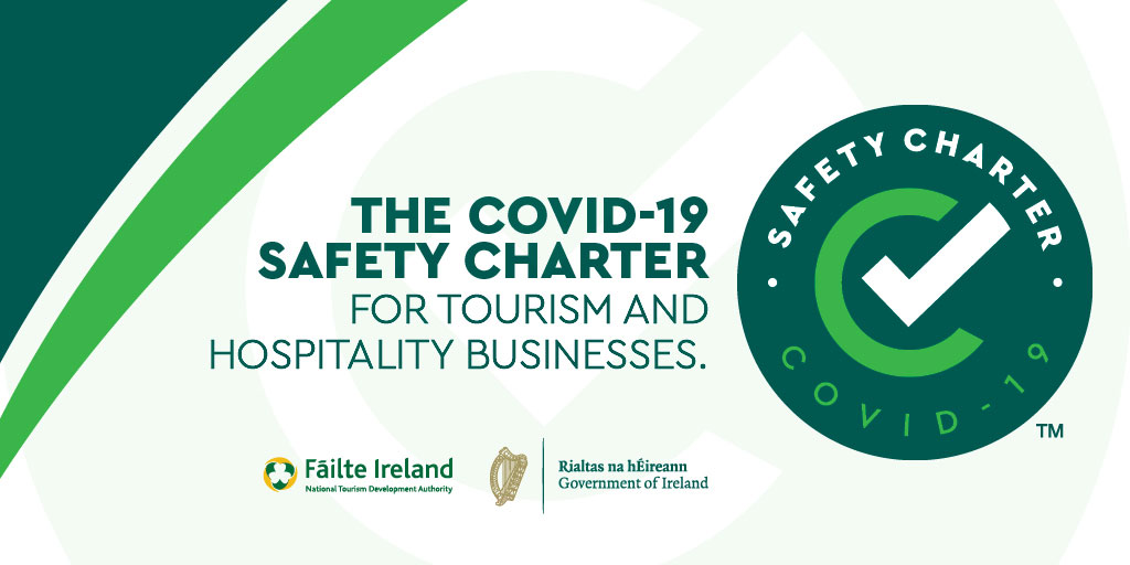 Birr Castle COVID-19 Safety Charter